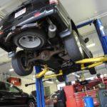 Zawieszenie samochodu – najczęstsze awarie