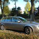Sprężarka Audi A6 C6