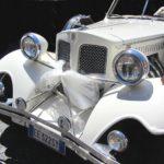 Spełnienie marzeń! – samochód do ślubu