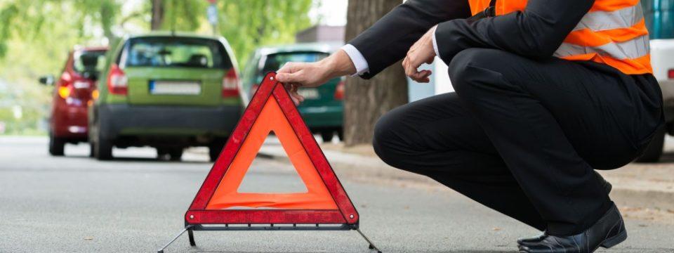 Jak się zachować gdy auto odmówi posłuszeństwa