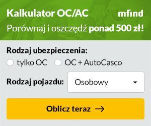 Najtańsze ubezpieczenie OC