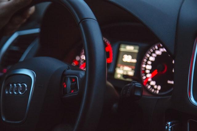 Samochód używany można wziąć w leasing