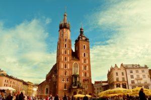 Jak wypożyczyć samochód dostawczy w Krakowie?