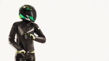 Jak wybrać kombinezon motocyklowy?