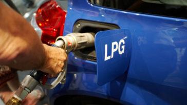 Wybór auta pod instalację LPG