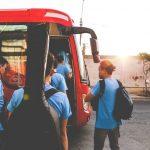 Wesele, wakacje – profesjonalny wynajem busów na każdą okazję