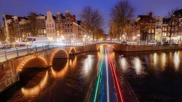 Busy do Holandii - dlaczego warto?