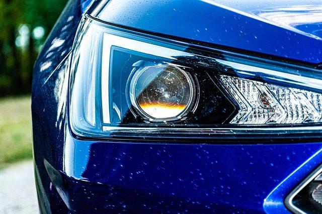 Eleganckie auto z charakterem - Hyundai i30 Fastback N