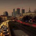 Gdzie wybrać się na romantyczny weekend z Warszawy?