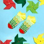 Stopki we wzory – konieczny przedmiot w każdej świątecznej paczce!