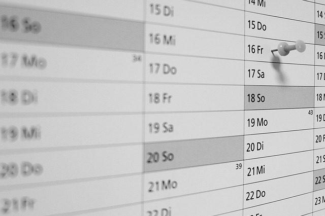Kalendarze planszowe - poprawa nastroju na każdy miesiąc!