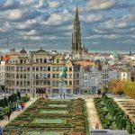 Przejazdy busem do Belgii