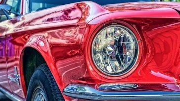 Innowacyjne kosmetyki samochodowe Shiny Garage